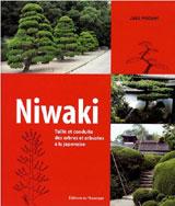 Niwaki.
